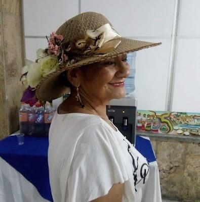 graciela romero artista colombiana