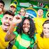 Estudo britânico revela: povo brasileiro é o mais idiota do mundo