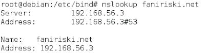 Konfigurasi DNS Server Debian 8 (6)