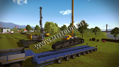 Construction Simulator Game Download Free For Pc | MYITCLUB