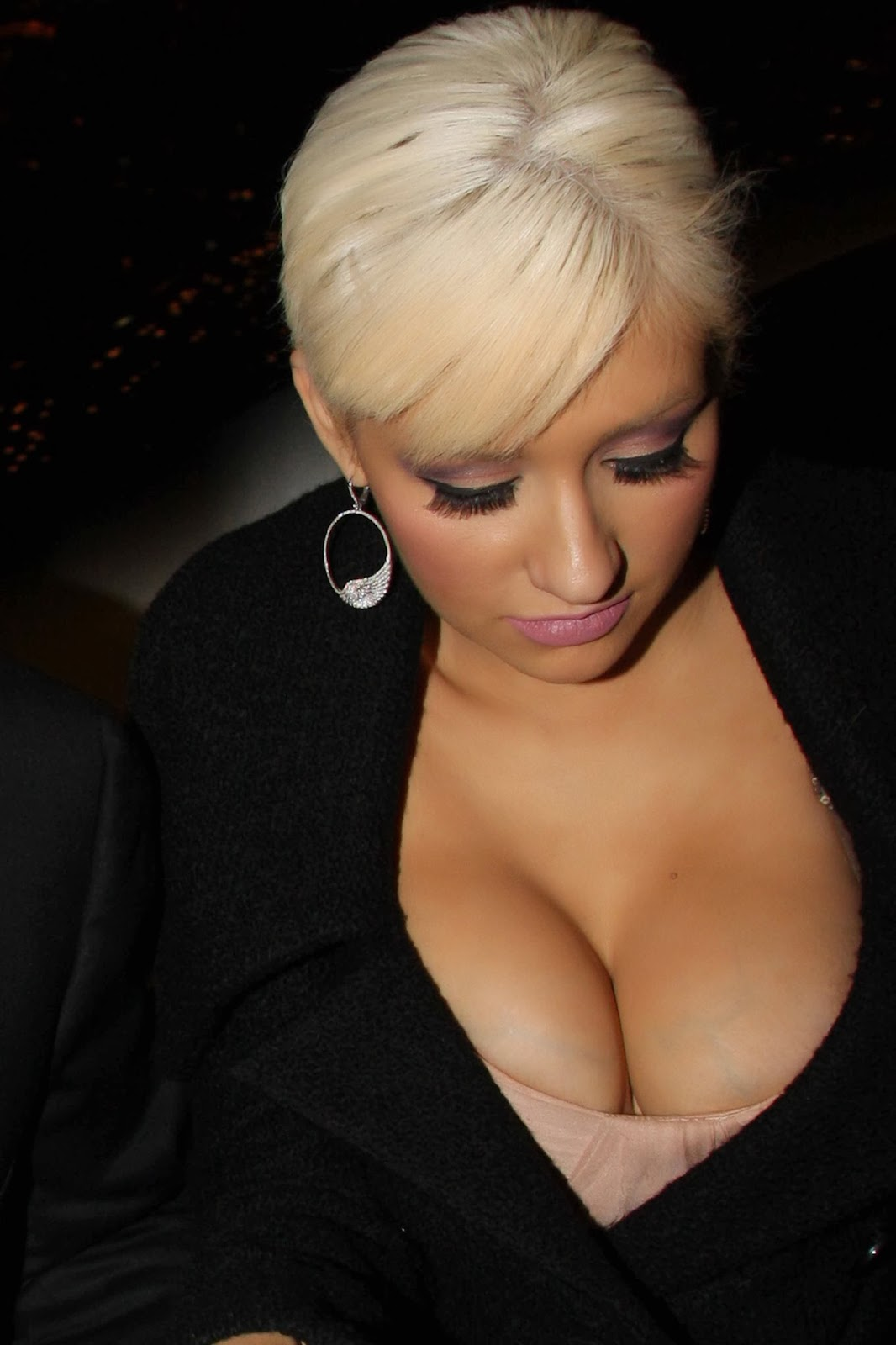 Christina Aguilera Hottest Pictures Collection