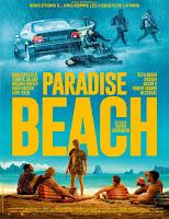 pelicula Paradise Beach (2019)