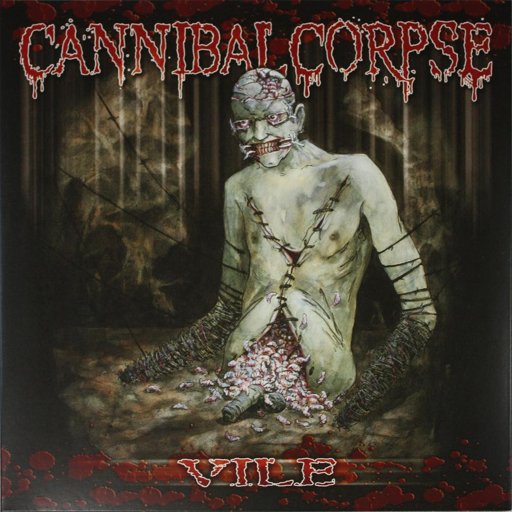 Cannibal Corpse | MetalZone, metal mp3 download