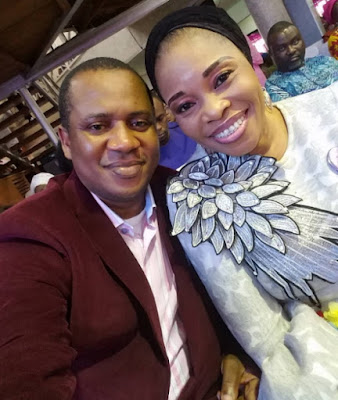tope alabi husband rccg city of david