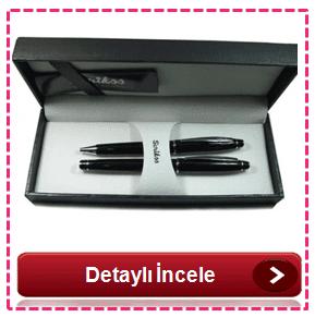 Erkeğe kalem hediyesi