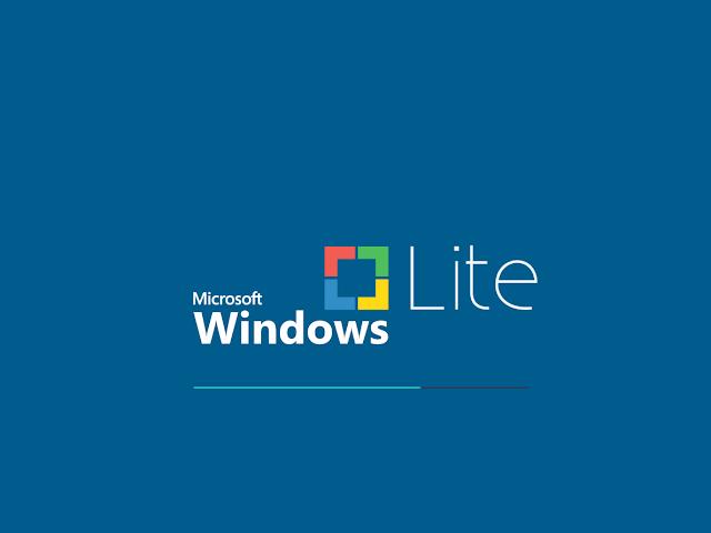 Windows Lite, Sistem Operasi 2019 Terbaru dari Microsoft