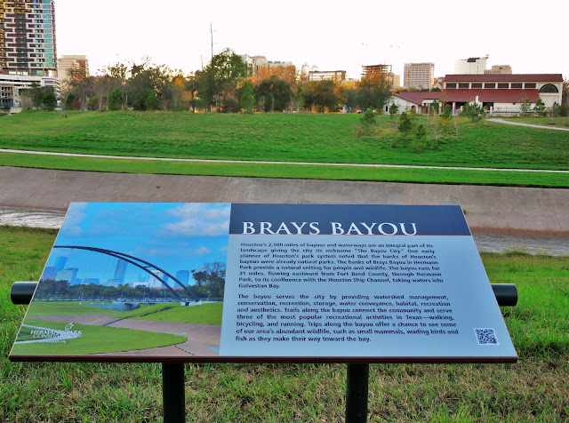 BRAYS BAYOU EXPLAINED