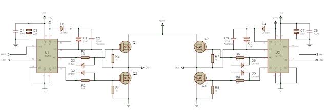 Debugging the Bridge: Tips for Successfully Designing (Full / Half) Bridge Circuits 4