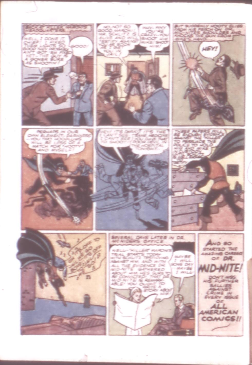Read online All-American Comics (1939) comic -  Issue #25 - 38
