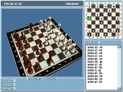 Chess : Free Download PC Game