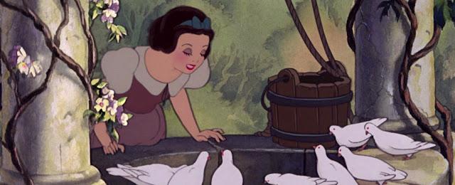 CLASICOS DISNEY | Blancanieves y los Siete Enanitos (1937)