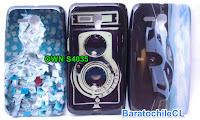 Carcasa Masculina OWN S4035
