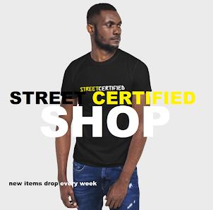 Shop Street Certified