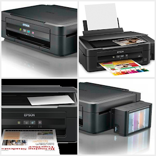 Harga printer Epson L210 All-In-One Terbaru