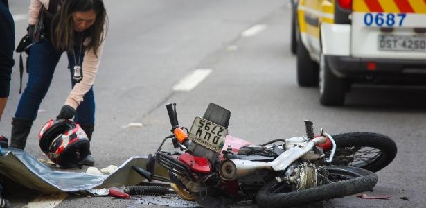 HUT já fez mais de 7 mil atendimentos a acidentes de trânsito só no ano de 2017