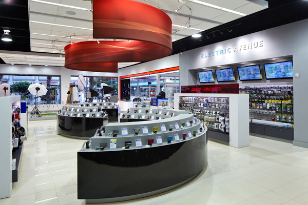 Electronic Store in Gurgaon