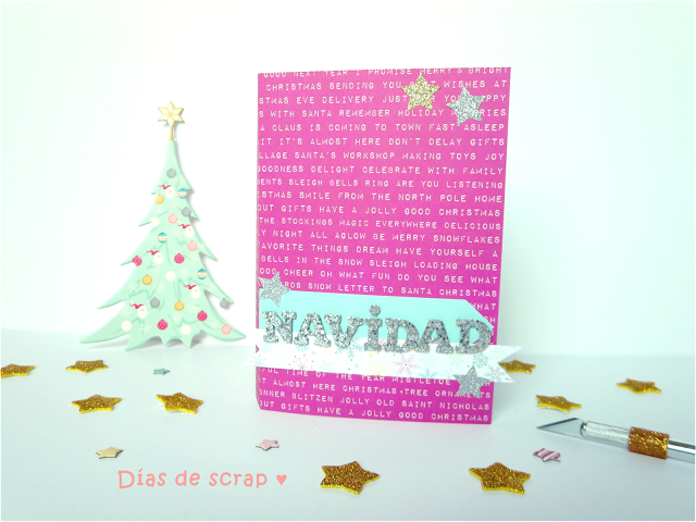 scrap diy tutorial paso a paso tunnel book