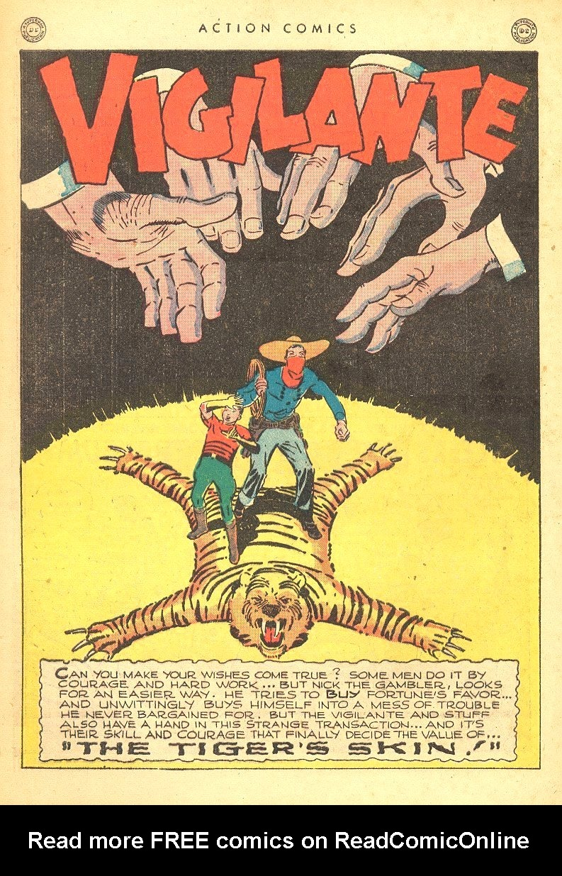 Read online Action Comics (1938) comic -  Issue #99 - 40