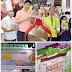 CWNTP 2020「台北國際烘焙暨設備展」農糧署「米糧烘焙精品館」頗受好評 署長胡忠一與型男名廚施易男見證米穀粉美食魅力
