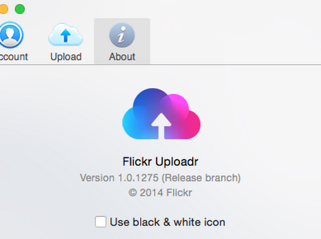Adil Hindistan's Technology Blog: Flickr Uploadr for Mac