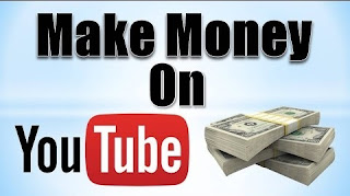 Tips Collection for Make Money with Youtube Network