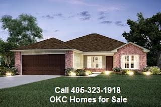 Oklahoma City Okc Homes For Sale Oklahoma City New Construction