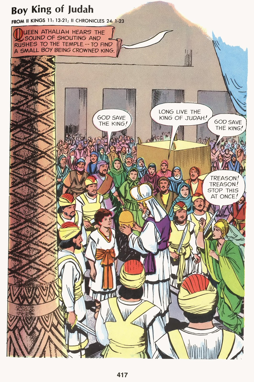 The Picture Bible issue TPB (Part 5) - Page 20