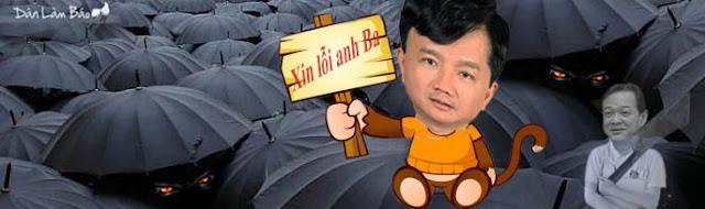 Bộ trưởng Đinh La Thăng là ai mà dùng vốn sai quy định của pháp luật?