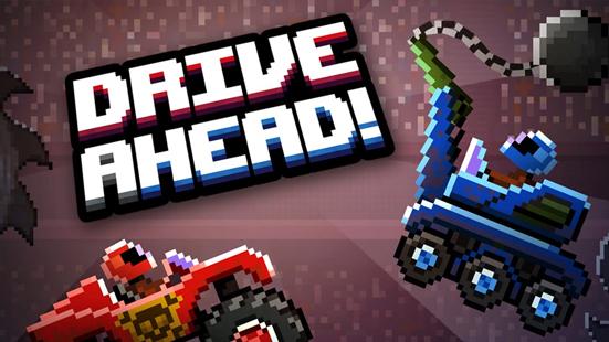 qg android drive ahead