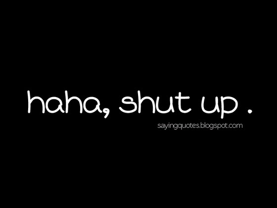 Tell When Say People Phrases Upu Shut