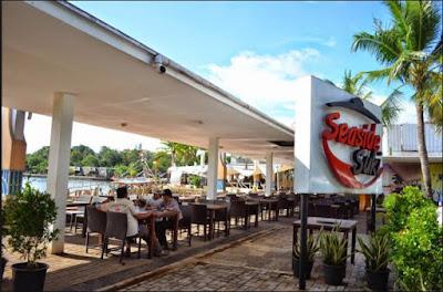 11 Daftar Tempat Makan dan Restoran di dalam Dufan Ancol, Enak dan Murah