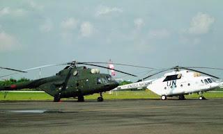 Mi-17V5 TNI AD