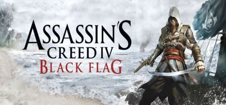 Nhận Game Assassin's Creed 4: Black Flag Miễn Phí
