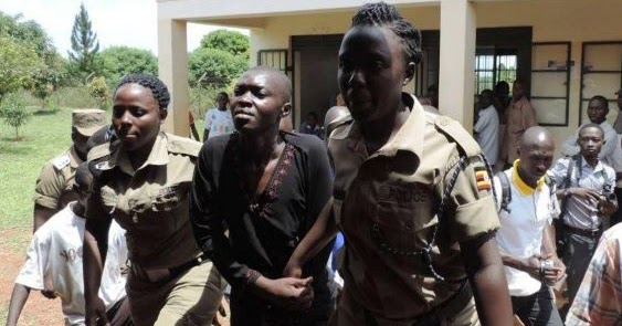 Welcome To Dotun David's Blog: Woman who allegedly killed ...