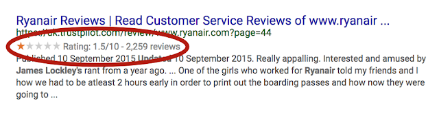 Ryanair Reviews on line. 2259 reviews and 1.5 stars out of 5 stars. There may be a fee. marchmatron.com
