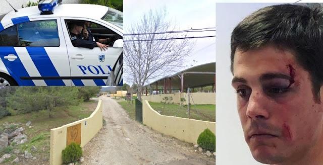 GUERRA EQUESTRE. Centro Hípico da Costa do Estoril reforça segurança depois de agressão a cavaleiro Vasco Mira Godinho