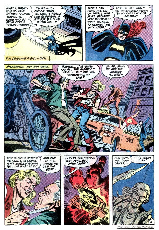 Detective Comics (1937) 512 Page 18