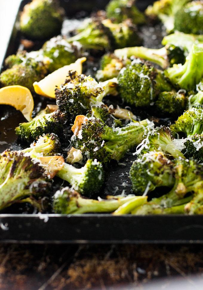 Chicken Broccoli Dishes Recipes