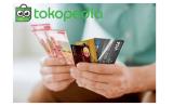 Jenis sistem pembayaran marketplace tokopedia