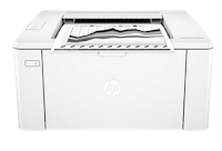 HP LaserJet Pro M102w Printer Software and Drivers
