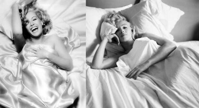 Kirstine Carlstrand Nude Photos
