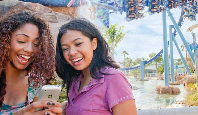 Sea World Discovery Guide em Orlando