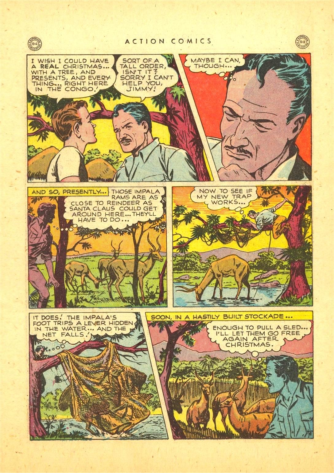 Action Comics (1938) 117 Page 26