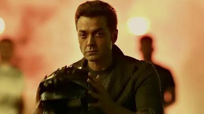 race 3 bobby deol hd wallpaper