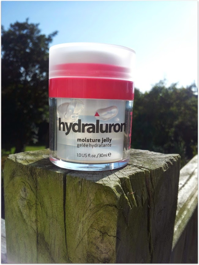 Hydraluron Jelly Skincare Review