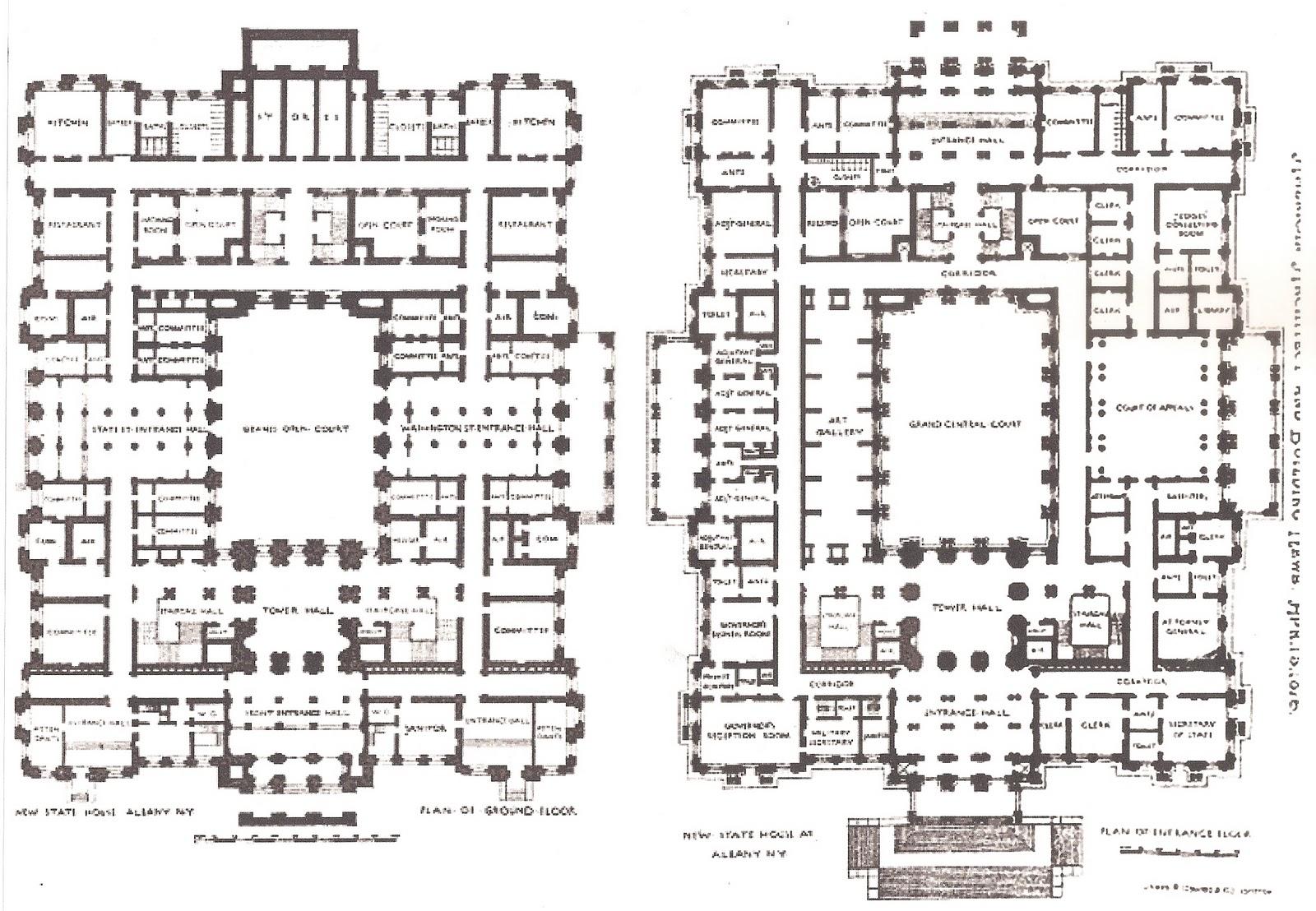 StevenWarRan Floor Plans
