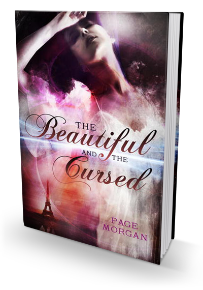 Review: The Beautiful and the Cursed by Page Morgan