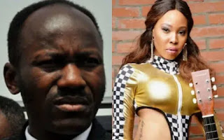 News: Apostle Suleman: What Nigerians are saying about Stephanie Otobo's numerous confessions