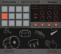 Download ThaLoops Templetone Full version