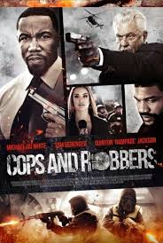 Cops and Robbers - Legendado